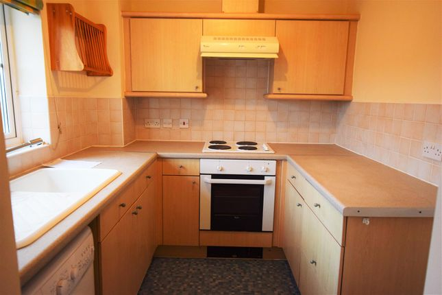 Thumbnail Maisonette to rent in Stanstead Road, Halstead
