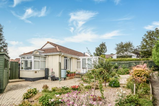 1 bed bungalow for sale in Dewberry Drive, Roundswell, Barnstaple EX31