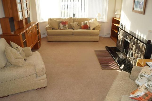 Thumbnail Terraced house to rent in Cranford Road, Aberdeen
