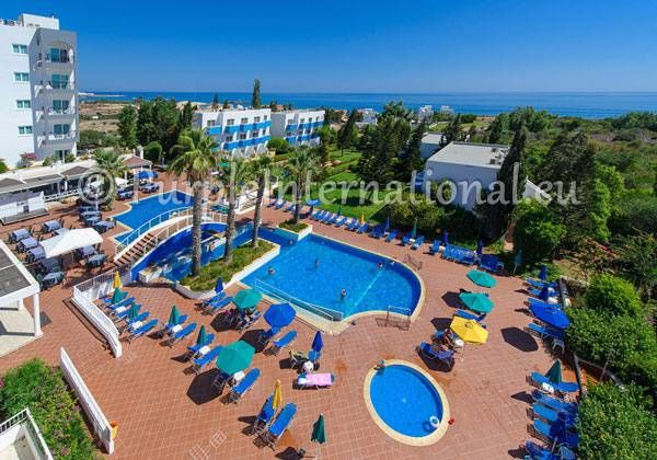 Thumbnail Commercial property for sale in Protara, Protaras, Cyprus