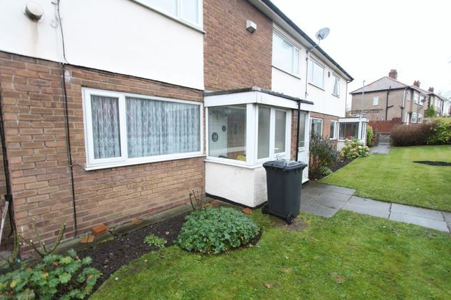 Thumbnail Flat for sale in Springwell Road, Bootle