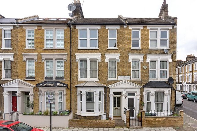 4 bed terraced house for sale in Walberswick Street, Vauxhall, London SW8