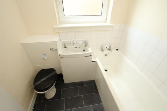 Bathroom of Clarkwell Road, Hamilton, South Lanarkshire, Scotland ML3