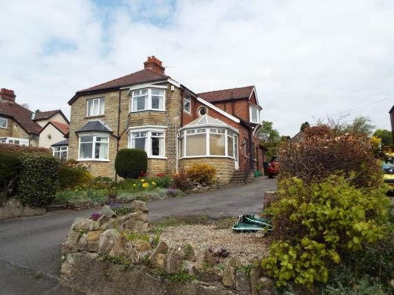 Thumbnail Semi-detached house for sale in Westfields, Richmond, North Yorkshire