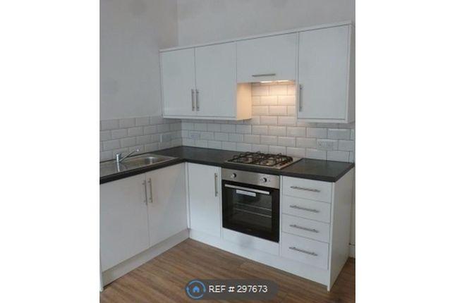 Thumbnail Flat to rent in Stuart Street, Isle Of Bute