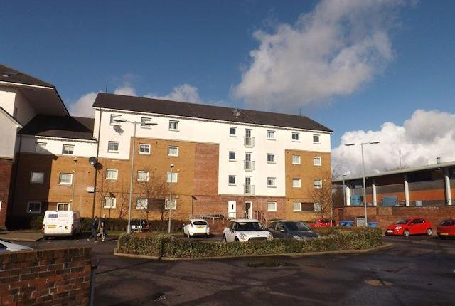 Thumbnail Flat to rent in Buchanan Business Park, Cumbernauld Road, Stepps, Glasgow
