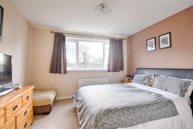 Master Bedroom of High View, Birchanger, Bishop's Stortford CM23
