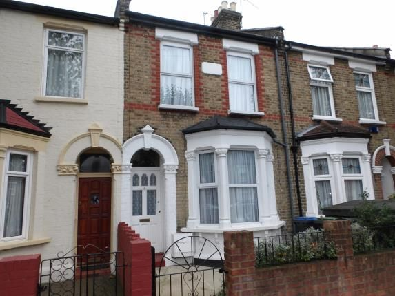 Thumbnail Terraced house for sale in Junction Road, Lower Edmonton, London