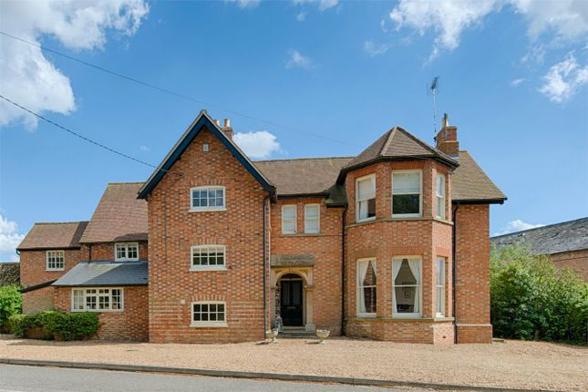 Thumbnail Detached house for sale in Upper Dean, Huntingdon