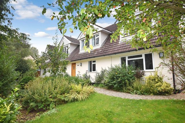 Thumbnail Detached house for sale in Mill Lane, Wendens Ambo, Saffron Walden
