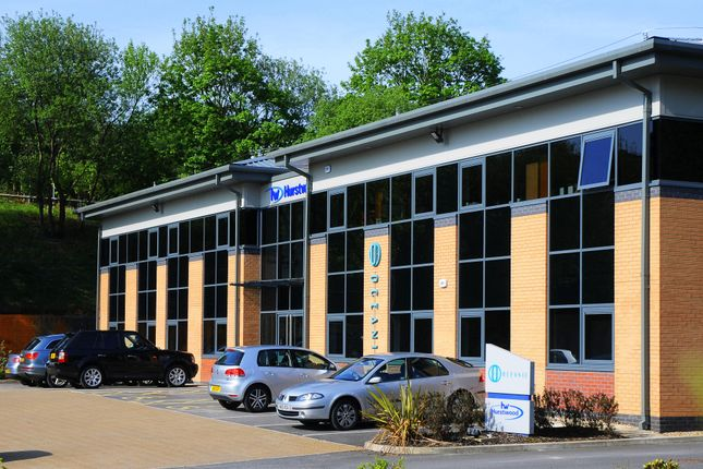 Thumbnail Office to let in Navigation Business Park, Waters Meeting Road, Bolton