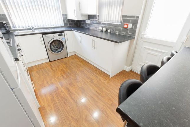Thumbnail Shared accommodation to rent in Hannan Road, Kensington, Liverpool