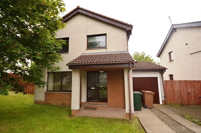 3 bed detached house to rent in Candlemakers Park, Edinburgh EH17