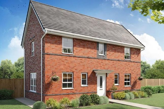 """3 bed semi-detached house for sale in """"Oakmoor"""" at Liverpool Road, Formby, Liverpool L37"""