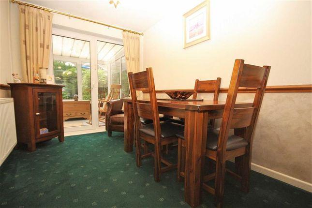 Dining Room of Briarwood Close, Leyland PR25