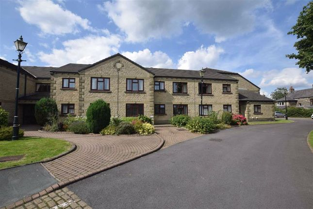 Thumbnail Flat for sale in Lowry Court, Mottram, Hyde