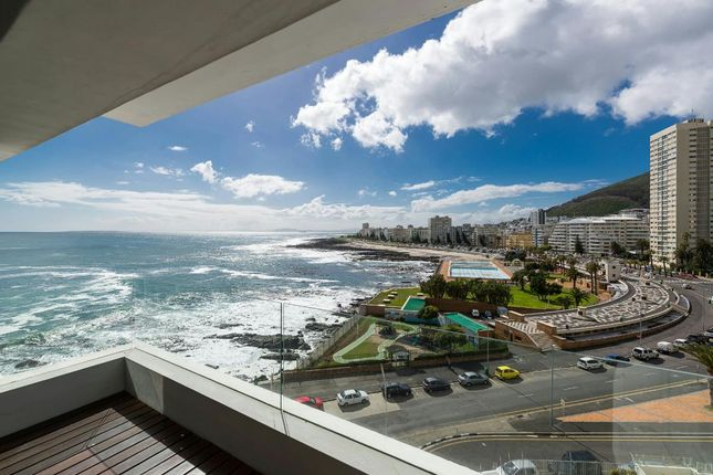 Thumbnail Apartment for sale in Beach Road, Atlantic Seaboard, Western Cape