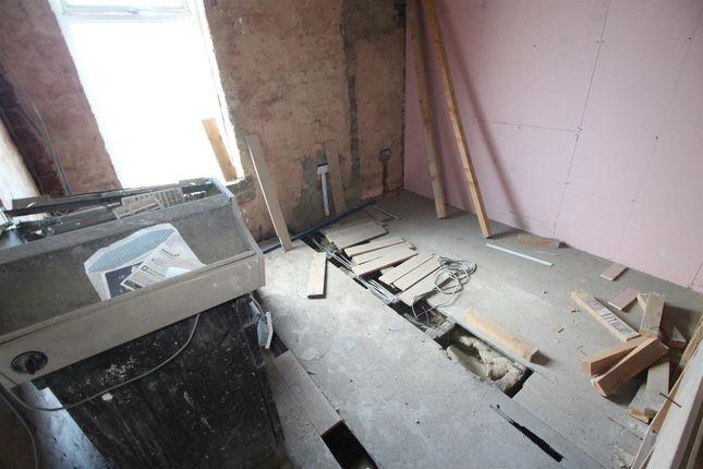 First Floor of Granton Street, Bradford BD3