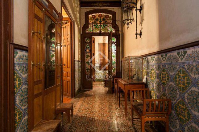 Thumbnail Villa for sale in Spain, Barcelona North Coast (Maresme), El Masnou, Lfs8099
