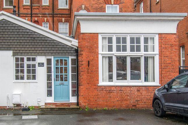 Thumbnail Flat for sale in Kirkley Cliff Road, Lowestoft