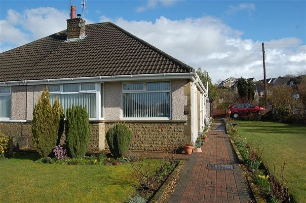 Thumbnail Bungalow to rent in Low Lane, Bare, Morecambe