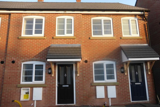 2 bed town house to rent in Walter Street, Draycott, Draycott