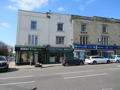 Thumbnail Retail premises to let in 110 Whiteladies Road, Bristol, City Of Bristol