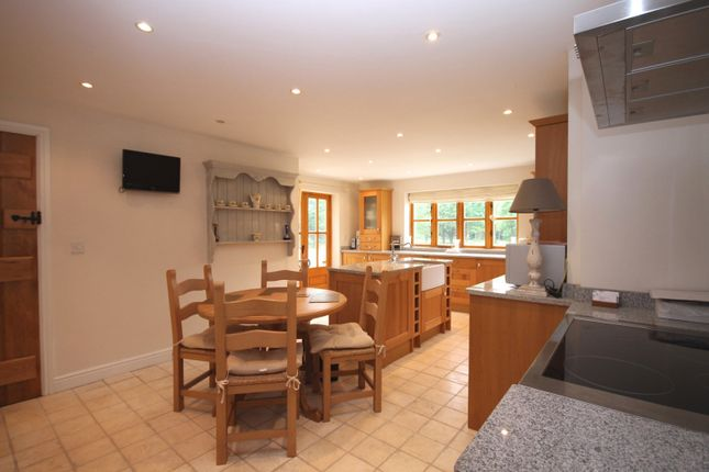 Dining Kitchen of Byley, Middlewich CW10