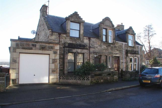 Thumbnail Semi-detached house for sale in Forteath Avenue, Elgin, Moray