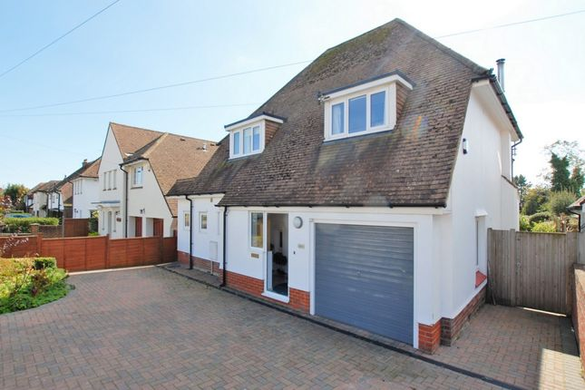 Thumbnail Detached house for sale in Bartholomew Close, Hythe