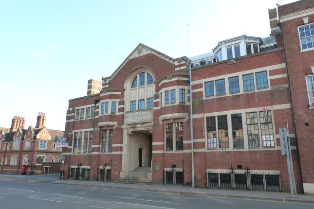 Thumbnail Flat to rent in Surman Street, Worcester