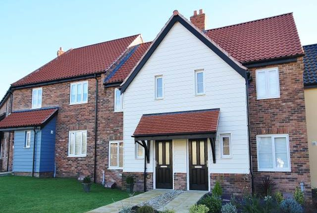 2 bed property to rent in The Ridings, Poringland, Norfolk NR14