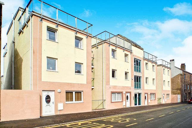 Thumbnail Flat to rent in Corporation Road, Workington