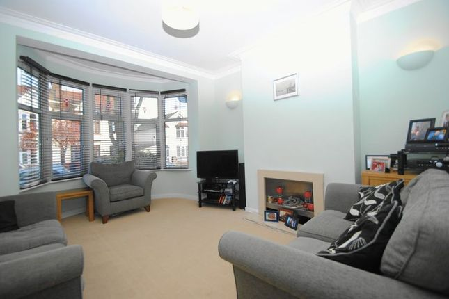 3 bed terraced house for sale in Leigh Hall Road, Leigh-On-Sea