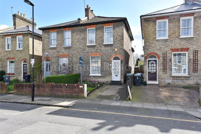 Thumbnail Property for sale in Nightingale Road, Bounds Green, London