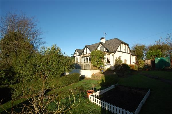 Thumbnail Detached house for sale in Joys Green, Lydbrook
