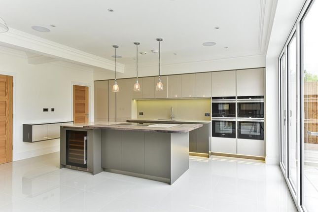 Kitchen of Manor Road North, Hinchley Wood, Esher KT10