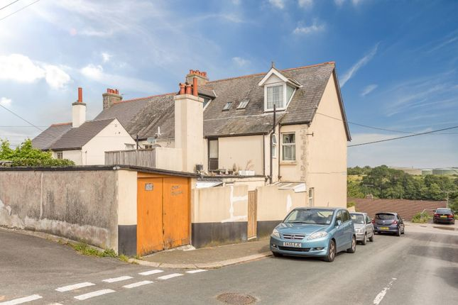 Thumbnail Semi-detached house for sale in Sydney Road, Torpoint, Cornwall