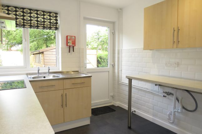 Kitchen of Geneva Road, Ipswich IP1