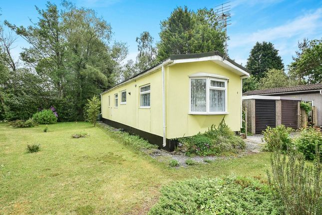 Homes For Sale In Northwoods New Park Bovey Tracey
