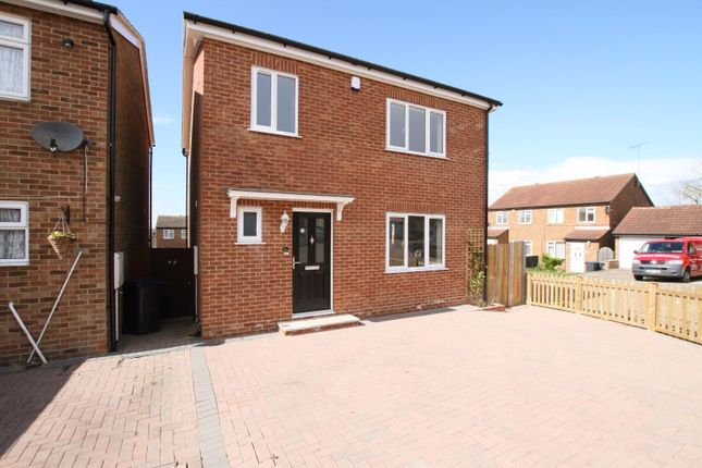 Thumbnail Detached house for sale in Vinten Close, Herne Bay