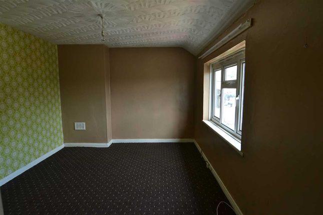 Bedroom Two of Tottenham Crescent, Kingstanding, Birmingham B44