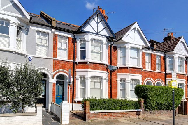 Thumbnail Terraced house for sale in Ravensbury Road, Earlsfield