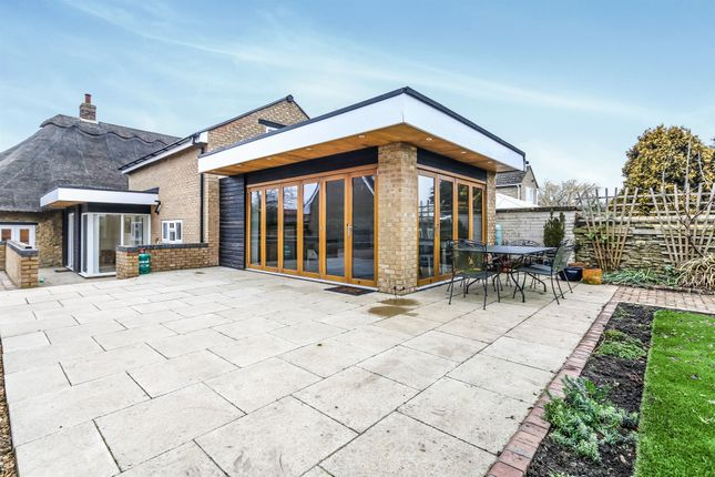 Thumbnail Property for sale in North Street, Titchmarsh, Kettering