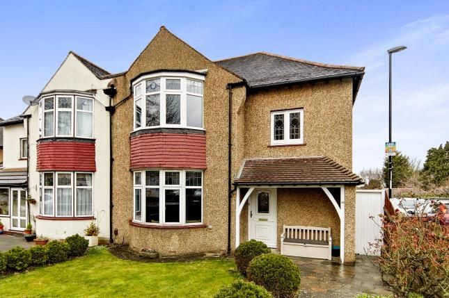 4 bed semi-detached house for sale in Shirley Church Road, Shirley, Croydon, Surrey