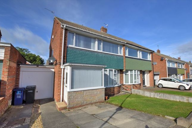3 bed semi-detached house for sale in Chapel House Drive, Chapel House, Newcastle Upon Tyne NE5