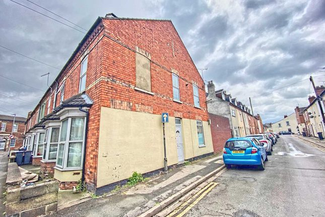2 bed property for sale in Ripon Street, Lincoln LN5