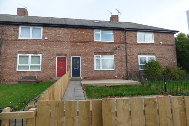 Thumbnail Property to rent in Birtley, Chester Le Street