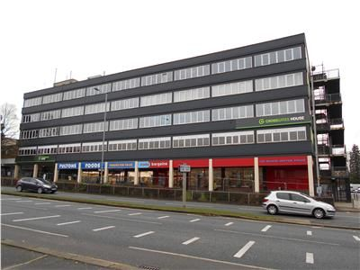 Thumbnail Office to let in Crossgates House, Crossgates, Leeds, West Yorkshire