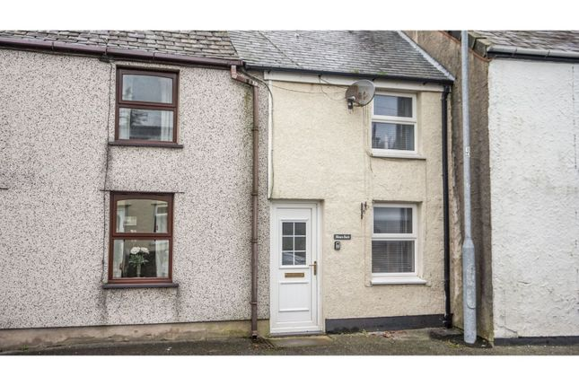2 bed terraced house for sale in Chapel Street, Penysarn LL69
